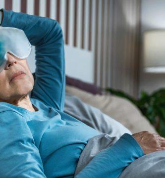 Postoperatorio de la blefaroplastia o cirugia de parpados